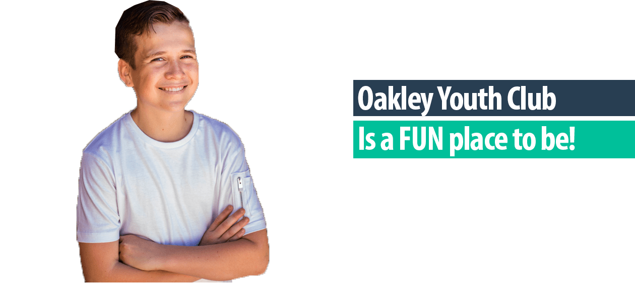 Oakley Youth Club